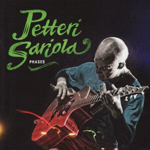 Petteri Sariola 歌手頭像