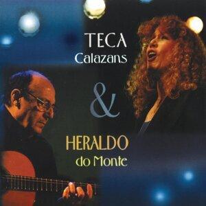 Teca Calazans & Heraldo do Monte 歌手頭像