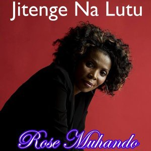 ROSE MUHANDO 歌手頭像