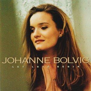 Johanne Bolvig 歌手頭像