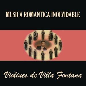 Violines De Villa Fontana 歌手頭像