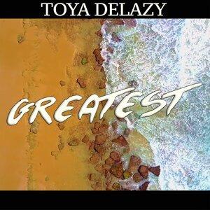Toya Delazy
