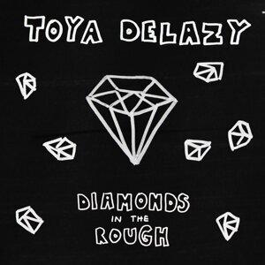 Toya Delazy 歌手頭像