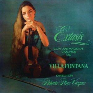 Los Mágicos Violines de Villa Fontana 歌手頭像