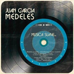 Juan Garcia Medeles 歌手頭像
