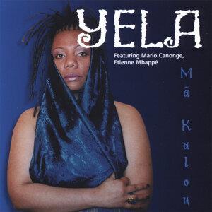 Yela 歌手頭像