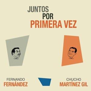 Fernando Fernández / Chucho Martínez Gil 歌手頭像