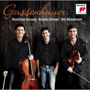 Nils Mönkemeyer, Maximilian Hornung & Nicholas Rimmer 歌手頭像