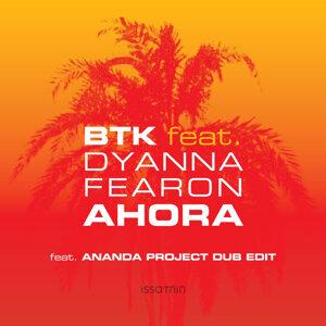Btk feat. Dyanna Fearon 歌手頭像