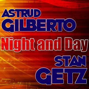 Stan Getz | Astrud Gilberto 歌手頭像