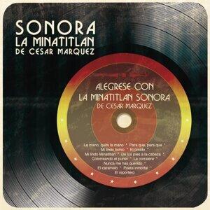 Sonora la Minatitlán de César Márquez 歌手頭像