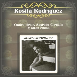 Rosita Rodríguez 歌手頭像