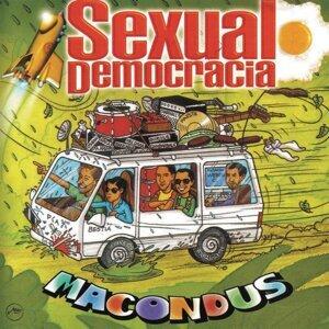 Sexual Democracia 歌手頭像