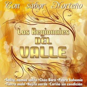 Los Regionales del Valle 歌手頭像