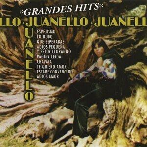 Juanello 歌手頭像