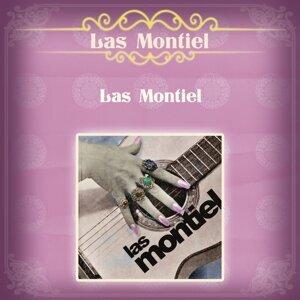 Las Montiel 歌手頭像