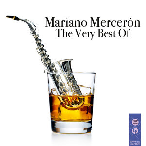 Mariano Mercerón 歌手頭像