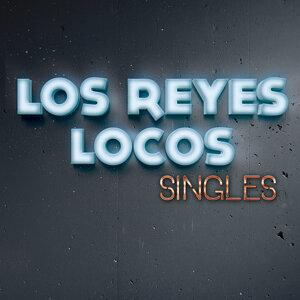 Los Reyes Locos 歌手頭像