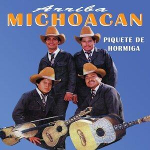 Los Michoacanos De Camerino Martinez 歌手頭像