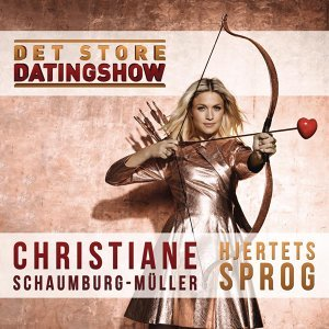 Christiane Schaumburg-Müller 歌手頭像