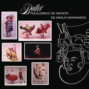 Ballet Folklórico De México De Amalia Hernández 歌手頭像