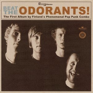 The Odorants 歌手頭像