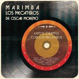 Marimba los Mecateros de Oscar Moreno 歌手頭像