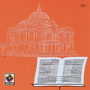 Orquesta Sinfonica Nacional 歌手頭像