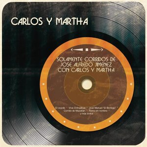 Carlos y Martha 歌手頭像