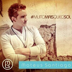 Mateus Santiago 歌手頭像