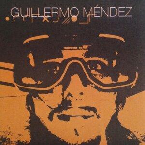 Guillermo Méndez 歌手頭像