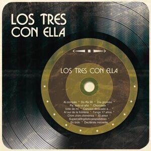 Los Tres Con Ella 歌手頭像