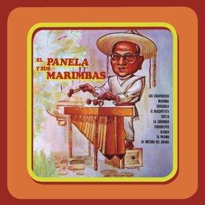 El Panela Y Sus Marimbas 歌手頭像