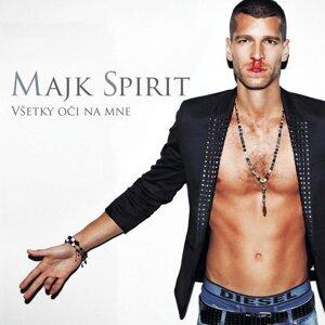 Majk Spirit & Celeste Buckingham 歌手頭像