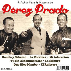 Rafael De Paz 歌手頭像
