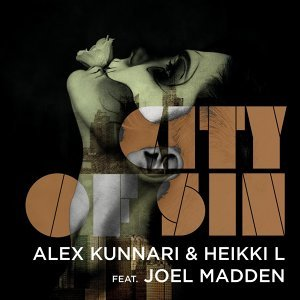 Alex Kunnari & Heikki L feat. Joel Madden 歌手頭像