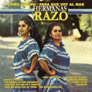 Hermanas Razo 歌手頭像