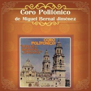 Coro Polifónico de Miguel Bernal Jiménez 歌手頭像