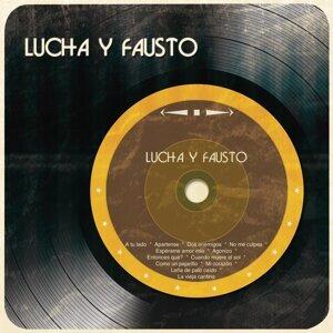 Lucha y Fausto 歌手頭像