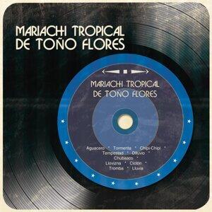 Mariachi Tropical de Toño Flores 歌手頭像