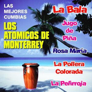Los Atomicos De Monterrey 歌手頭像