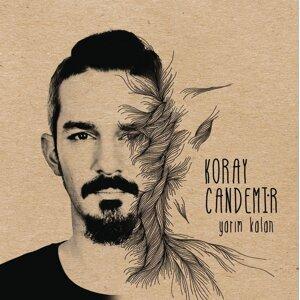 Koray Candemir 歌手頭像