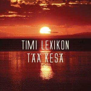 Timi Lexikon 歌手頭像