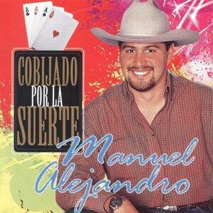 Manuel Alejandro 歌手頭像