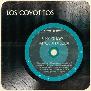 Los Coyotitos 歌手頭像