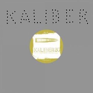 Kaliber 歌手頭像