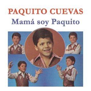 Paquito Cuevas 歌手頭像