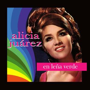 Alicia Juarez 歌手頭像