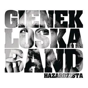 Gienek Loska Band 歌手頭像