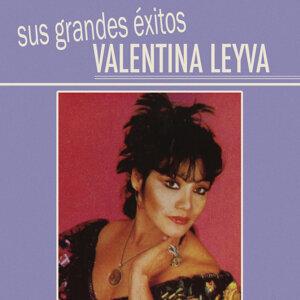 Valentina Leyva 歌手頭像